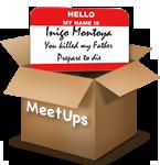 WordPress Users Group Meetup